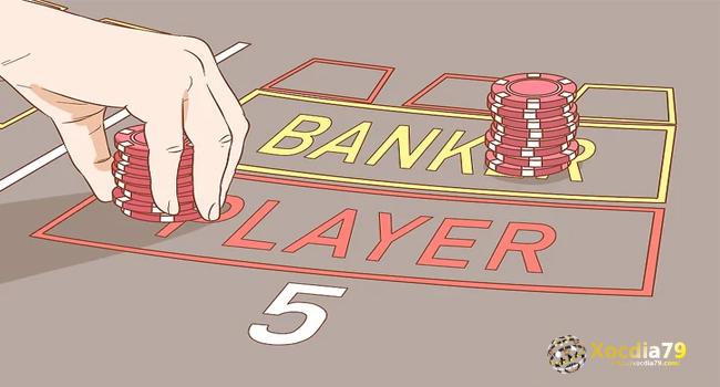 Mẹo dành chiến thắng khi chơi game casino