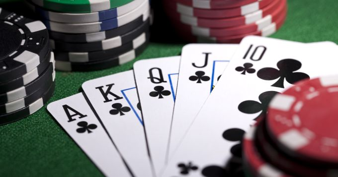 kinh nghiem choi poker