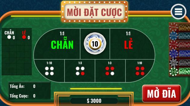 hack game xoc dia offline cho dien thoai