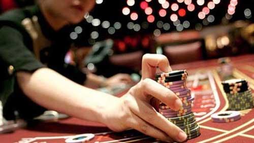 Phong thủy trong cờ bạc