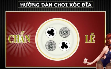 game xoc dia doi thuong